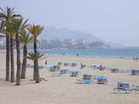 Benidorm - Playa Poinente